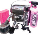 Muc-Off Pakket 8 in 1