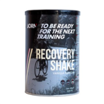 Born Recovery Supple Shake 450 g - Vanille