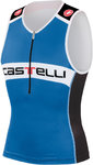 Castelli Core Tri Top Drive Blue