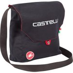 Castelli deluxe Musette draagtas