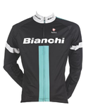 Bianchi RC Winterjacket Black