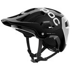 POC Tectal Race Black/White