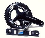 Stages Powermeter L + R Dura Ace R9100