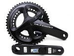 Stages Powermeter L + R Ultegra R8000