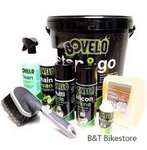 BOvelo Stop & Go cleaning kit