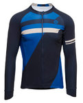 AGU jersey LS Essential Inception LS Blue