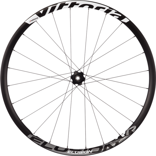 Vittoria Elusion Carbon Disc 30 mm
