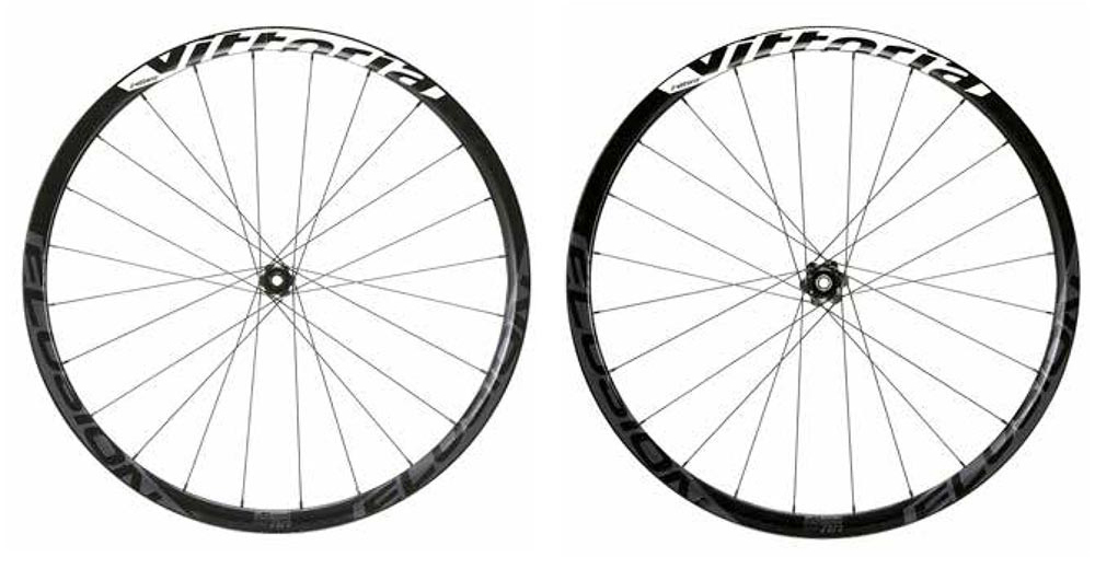 Vittoria Elusion Carbon Disc 42 mm