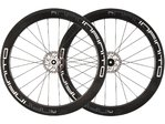 Infinito D6T wheelset (Glossy)