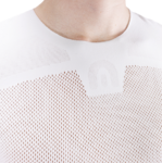 Megmeister Baselayer s/s White