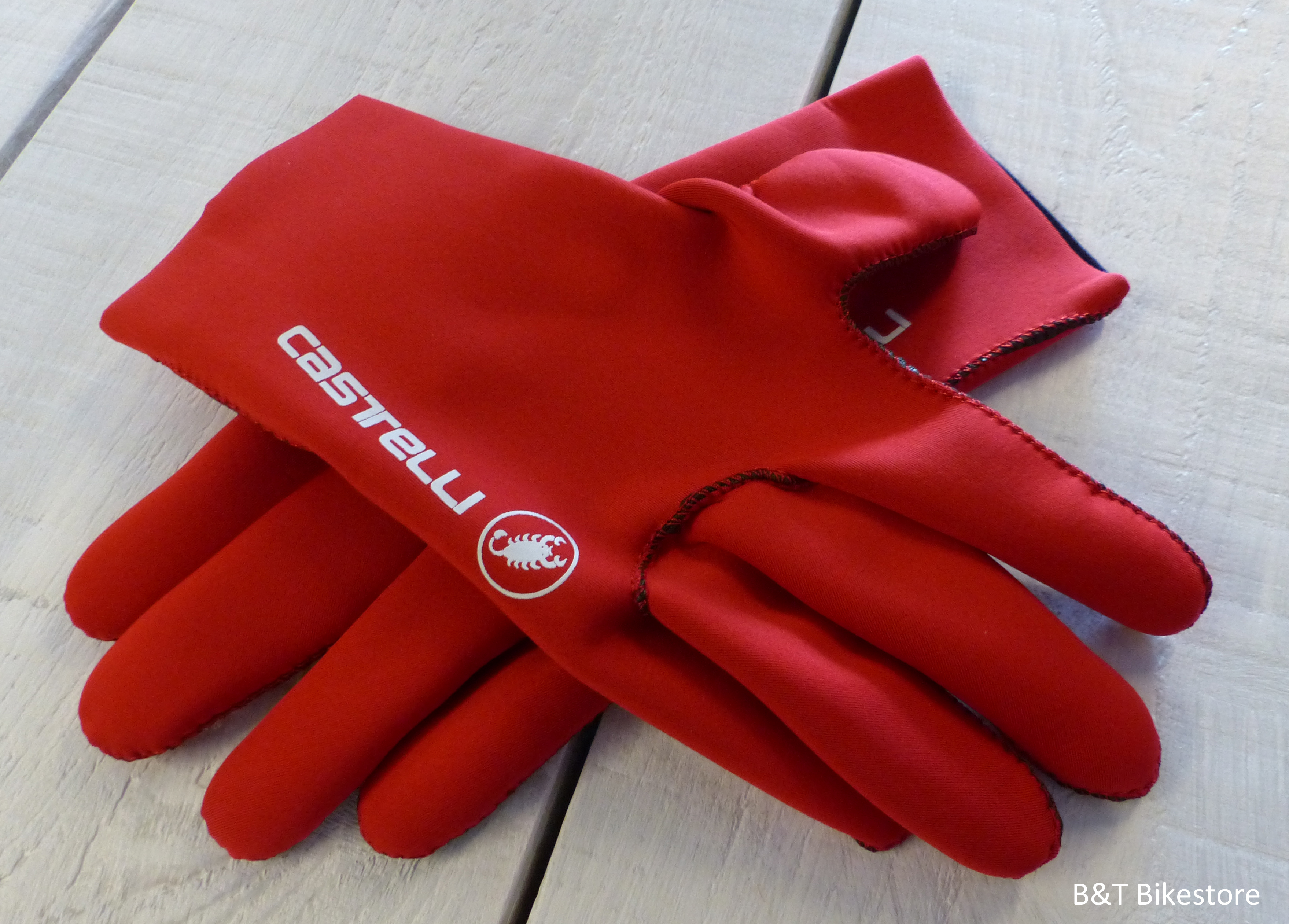 Castelli_Diluvio_light_glove